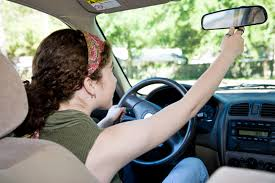 Image result for teaching your teenager to drive