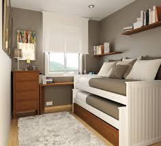 Small Bedroom For Two 9 Clever Ideas For A Small Bedroom