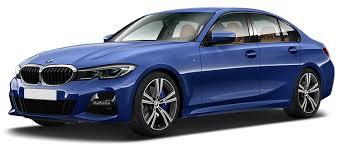 BMW 3-series 2019 купить в Москве, цена 3418500 руб, автомат ...