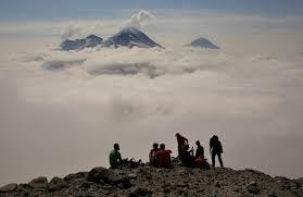 Trekking with <b>Bears</b> and Volcanos in Kamchatka - Secret <b>Compass</b>