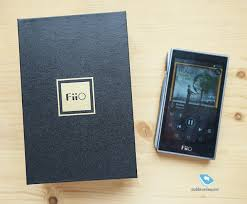 Mobile-review.com Обзор <b>Hi</b>-<b>Fi плеера FiiO</b> X5 третьего поколения