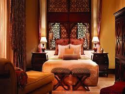 x modern moroccan bedroom