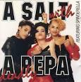 Get up Everybody (Get Up) by Salt-N-Pepa