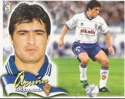 """El paraguayo Roberto Miguel Acuña Cabello, más conocido como el """"Toro"""" Acuña, nació el 25 de Marzo de 1972 en Avellaneda, Provincia de Buenos Aires, ... - acu%2525C3%2525B1a"""