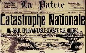 「quebec bridge 1907」の画像検索結果