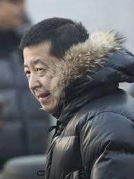 <b>Jia Zhang</b> Ke est un réalisateur et scénariste chinois de 44 ans. - 2120992-jia-zhang-ke-realisateur-chine