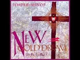 "<b>Simple Minds</b> - <b>New</b> Gold Dream (Maxi) 12"" - YouTube"