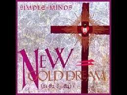 """<b>Simple Minds</b> - <b>New</b> Gold Dream (Maxi) 12"""" - YouTube"""