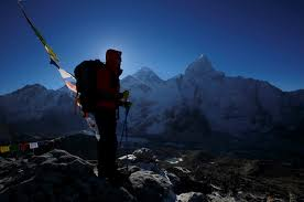 mount everest tag newshour mount everest