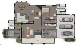 Amazing Big Home Plans   House Plans   Big House Plan Designs Floors Floor Design Mansion