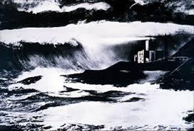「アリューシャン地震1946」の画像検索結果
