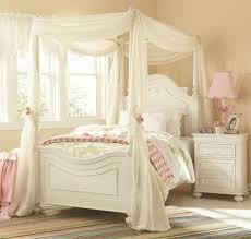 canopy bedroom sets captivating