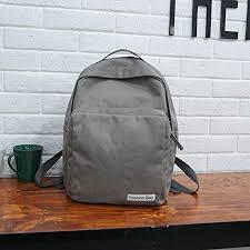 AAA Women's Waterproof Backpack, Japan And South <b>Korea Large</b> ...