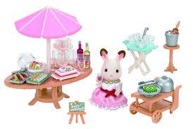 SALE* <b>Sylvanian Families</b> 5207 <b>Морская вечеринка</b> | игрушки по ...