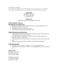 nurse resume samples  registered nurse resume  seangarrette conurse resume samples  registered nurse
