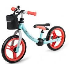 <b>Беговел Kinderkraft Balance</b> bike 2way next с аксессуарами в ...