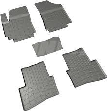 <b>Комплект резиновых ковриков</b> SeinTex - 90259 GAZель NEXT ...