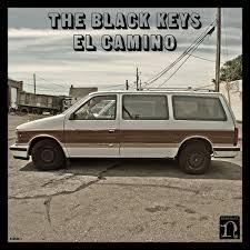 The <b>Black Keys</b> - <b>El</b> Camino Lyrics and Tracklist   Genius