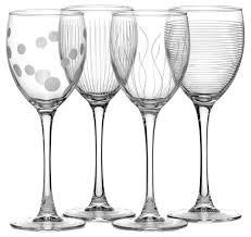 Luminarc <b>Набор бокалов для вина</b> Lounge Club 4 шт 250 мл ...