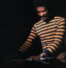 <b>Bobby Hutcherson</b> during his <b>Total</b> Eclipse session, Englewood ...