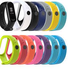 best top 10 <b>xiaomi mi</b> band <b>bracelet</b> strap ideas and get free shipping