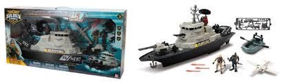 Игровой <b>набор Chap Mei</b> Soldier Force - Ураганный линкор 545065