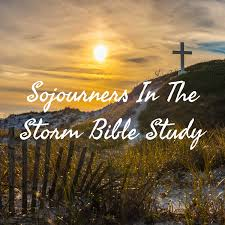 Sojourners In The Storm Bible Study