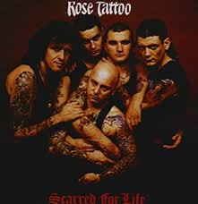 <b>ROSE TATTOO-SCARRED</b> FOR LIFE: Amazon.ca: Music