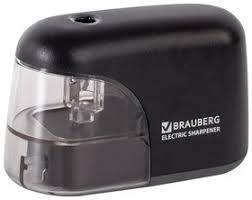 Купить <b>точилки электрические Brauberg</b> в интернет магазине ...