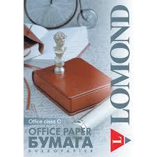 Купить <b>Бумага</b> для принтера A4 <b>Lomond Office</b> А4 80гр 500л ...