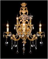 cheap luxury crystal wall sconce light crystal lighting md8841 gold color cheap sconce lighting