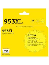 <b>Картридж T2 IC</b>-<b>HF6U18A</b> (F6U18AE/953XL/953) для принтера ...