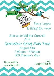 going away party invitations new selections  lights on chalkboard going away party invitations