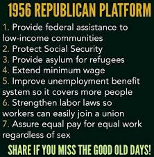 Image result for gop platform