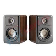 <b>Polk Audio</b> SIGNATURE S15 BROWN - купить <b>полочную акустику</b> ...