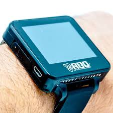 RDQ <b>200RC FPV Watch</b> - Built-In Receiver 32ch w/ RaceBand ...