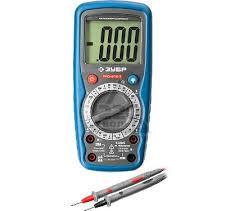 <b>Мультиметр ЗУБР</b> 59815-<b>T</b> - цена, фото - купить в Москве, СПб и ...