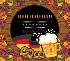 Oktoberfest Decoration Stock Illustrations – 6,536 Oktoberfest ...