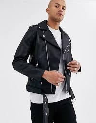 Мужское Байкерские <b>куртки</b> | ASOS