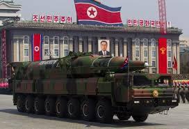 %name Ma cosa sta succedendo in Corea del Nord?