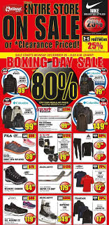 national sports flyers national sports boxing day flyer 26 to 4