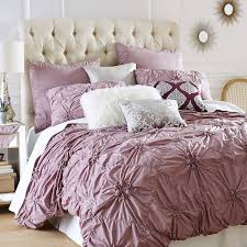 white bed cover sets queen