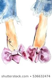 <b>Watercolor Fashion Girl</b> Images, Stock Photos & Vectors | Shutterstock