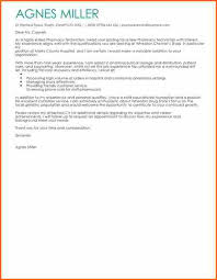 pharmacy technician cover letter examples for healthcare livecareer pharmacy technician cover letter