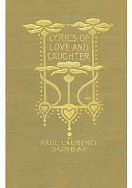 Paul Laurence Dunbar : The Murdered <b>Lover</b> | <b>Wright</b> State ...
