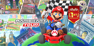 <b>Mario Kart</b> Tour – Appar på Google Play