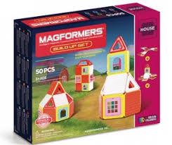 <b>Магнитные конструкторы Magformers</b> — купить в Москве ...