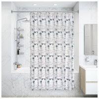 «Шторы <b>WESS Занавеска</b> (штора) для <b>ванной</b> комнаты ...