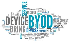 com cybersecurity forensics information technology bring your own device byod refers to allowing end users the ability to use their own personal mobile devices e g phones tablets laptops etc