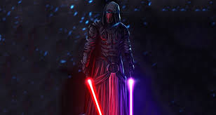 Image result for darth revan in the shadows